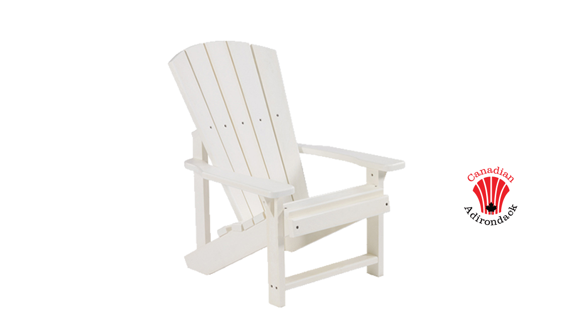 Canadian Adirondack Made In Canada Designed For A